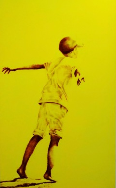 Dieter Mammel: Sunny Boy